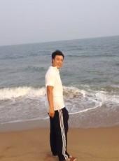 韩金龙, 35, China, Beijing