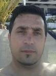 ahmed, 35  , Ati