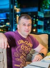Mikhail, 35, Russia, Astrakhan