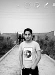 Mohammad , 18  , Tehran