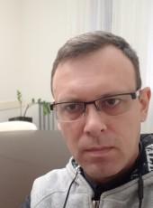 Александр, 46, Україна, Харків