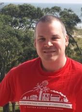 Deane Marcel Tre, 56, United States of America, Santa Clara