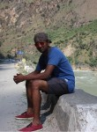 Nithyaraj, 29, Delhi