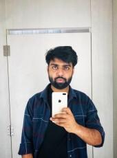 Shalik, 22, India, Kichha