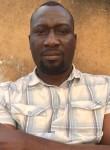 Moussa Sylla , 39  , Antananarivo