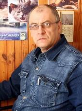 Sergey, 63, Russia, Pskov