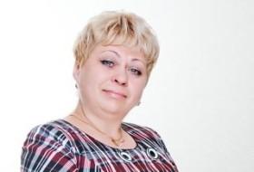 Irina, 58 - Just Me