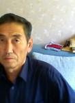 kostya, 61  , Ulan-Ude
