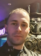 Egor, 33, Russia, Moscow