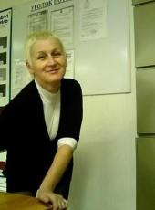 SVETLANA, 57, Russia, Volgograd