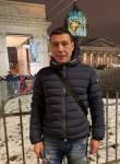 Eldal Khmil, 39  , Saint Petersburg