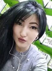 Риана, 24, O'zbekiston Respublikasi, Toshkent shahri
