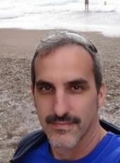 Justo, 43, Spain, Santa Ponsa