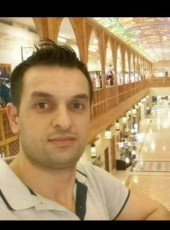 Muhammed , 32, United Arab Emirates, Dubai