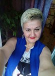 Marina, 48, Novosibirsk