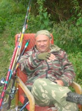 Dmitriy Nikolaev, 41, Russia, Irbit