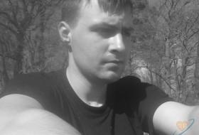 Primarh, 33 - Just Me
