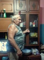 Vladimir, 66, Russia, Dzhankoy