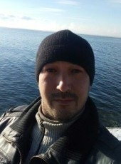 Evgeniy, 38, Russia, Angarsk