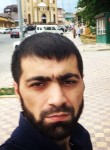 Umaraskhab, 31  , Makhachkala