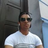 Yunier, 29  , San Luis (Santiago de Cuba)