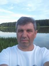 Georgiy, 52, Republic of Lithuania, Vilnius