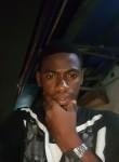 Christ Paulin, 23 года, Douala