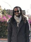 Ousmane, 32  , Manhattan (State of New York)