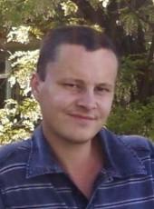 Nestor Ivanovi4, 39, Russia, Tikhoretsk
