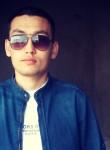 Ilyas, 18, Aqtobe