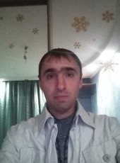 Andrey, 33, Russia, Kursk
