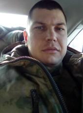 Serzh, 30, Russia, Artem