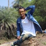 Faizal, 19  , Pardi