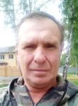 Andrey Shokhrin, 49, Tyumen