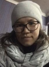 Фатима, 22, Қазақстан, Астана