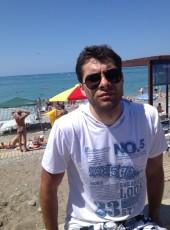 Aurgos, 32, Russia, Moscow