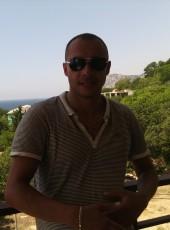 Андрей, 38, Россия, Симферополь
