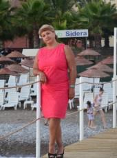 Albina, 56, Russia, Ufa