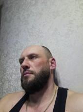 Ser, 42, Russia, Novosibirsk