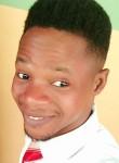 david, 18, Accra