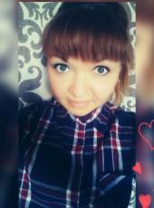 Kseniya, 30, Russia, Moscow