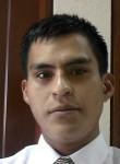 Marcos Antonio, 29  , Santa Cruz de la Sierra
