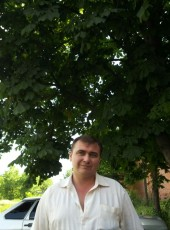 Nik, 43, Russia, Krasnodar