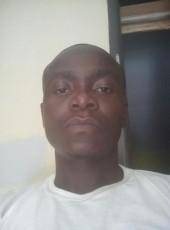monnetlopezcarme, 29, Ivory Coast, Abidjan