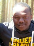tapz, 36  , Harare