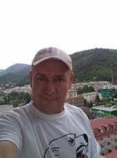 Roman, 51, Russia, Tuapse