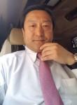 Li junjie, 49  , Grand Dakar