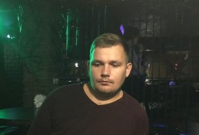 Александр, 25 - Just Me