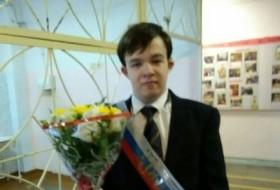 Vyacheslav, 20 - Just Me