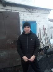 Serega, 29, Russia, Novosibirsk